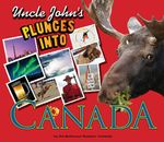 Uncle John's Bathroom Reader Plunges into Canada - Bathroom Readers' Institute