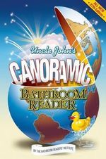 Uncle John's Canoramic Bathroom Reader - Bathroom Readers' Institute