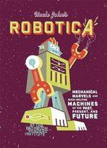 Uncle John's Bathroom Reader Robotica - Bathroom Readers' Institute