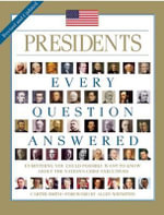 Presidents : Every Question Answered - Carter Smith, Lena