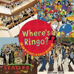 Where's Ringo? : Find Him in 20 Pieces of Beatles-Inspired Art - Andrew Grant Jackson