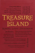 Treasure Island : Word Cloud Classics - Robert Louis Stevenson