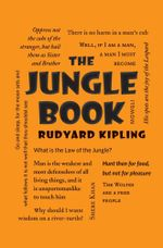 The Jungle Book and Other Stories - Rudyard Kipling
