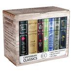 Canterbury Classics Box Set - Arthur Conan Doyle