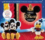 Disney Classic Crochet - Megan Kreiner