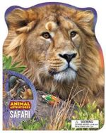 Animal Adventures : Safari - Chana Stiefel