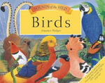 Sounds of the Wild : Birds - Maurice Pledger