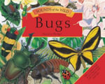 Sounds of the Wild : Bugs - Maurice Pledger