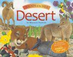 Sounds of the Wild : Desert - Maurice Pledger