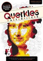 Querkles : Masterpieces - Thomas Pavitte