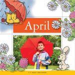 April - C Kelley
