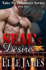 Seal's Desire - Elle James
