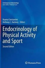 Endocrinology of Physical Activity and Sport 2013