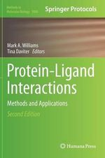 Protein-Ligand Interactions : Methods and Applications