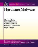 Hardware Malware - Christian Krieg