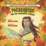 Pocahontas and Her Incredible Journey - Andrew Benjamin