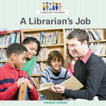 A Librarian's Job - Virginia O'Brian