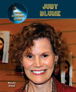 Judy Blume - Wendy Mead
