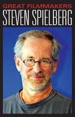 Steven Spielberg - Wil Mara