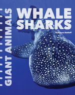 Whale Sharks - Rebecca Stefoff