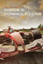 Inside a Formula 1 Car - Collin MacArthur