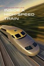 Inside a High-Speed Train - Collin MacArthur