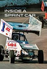 Inside a Sprint Car - H Edwards Phillips