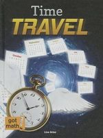 Time Travel : Intervals and Elapsed Time - Lisa Arias