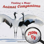Finding a Mate : Animal Companions - Cassidy St James