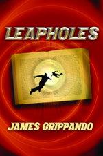 Leapholes - James Grippando