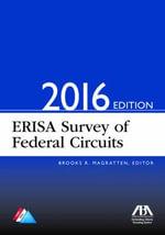 Erisa Survey of Federal Circuits, 2014 Edition