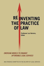 Reinventing the Practice of Law - Luz Herrera