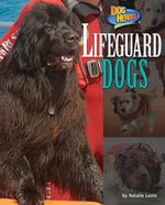 Lifeguard Dogs - Natalie Lunis