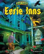 Eerie Inns - Natalie Lunis