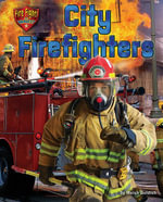 City Firefighters - Meish Goldish