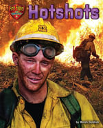 Hotshots - Meish Goldish