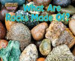 What Are Rocks Made Of? : Science Slam!: Rock-Ology - Ellen Lawrence