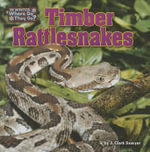 Timber Rattlesnakes : Little Bits: In Winter, Where Do They Go? - J Clark Sawyer