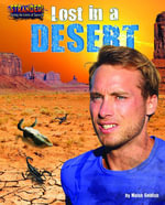 Lost in a Desert - Meish Goldish