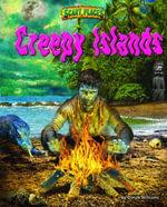 Creepy Islands - Dinah Williams