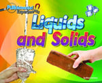 Liquids and Solids - Ellen Lawrence