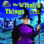 The Witch's Things : A Counting to 20 Rhyme - Spencer Brinker