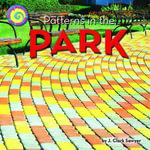 Patterns in the Park - J. Clark Sawyer