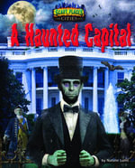 A Haunted Capital - Natalie Lunis