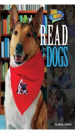 R.E.A.D. Dogs - Meish Goldish