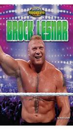 Brock Lesnar - Matt Scheff