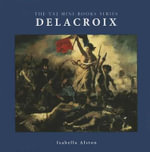 Delacroix : Taj Mini Books - Isabella Alston