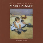 Mary Cassatt : Taj Mini Books - Kathryn Dixon