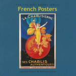 French Posters : Taj Mini Books - Isabella Alston