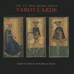 Tarot Cards - Isabella Alston